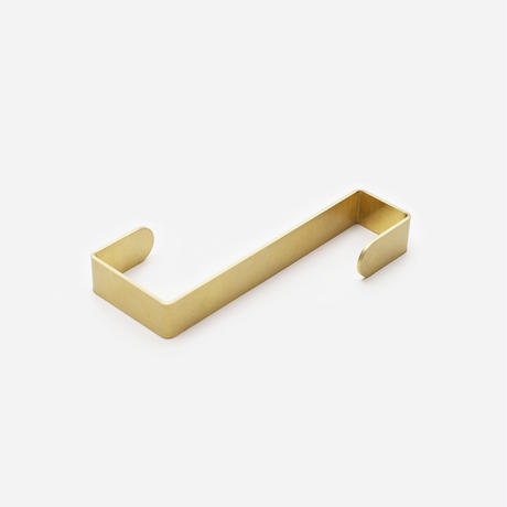 DOOR HOOK_BRASS