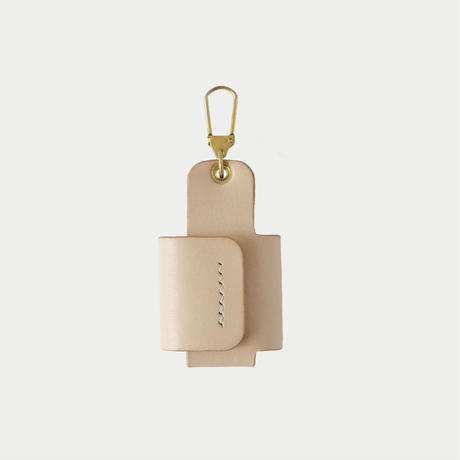 AirPods case(natural)