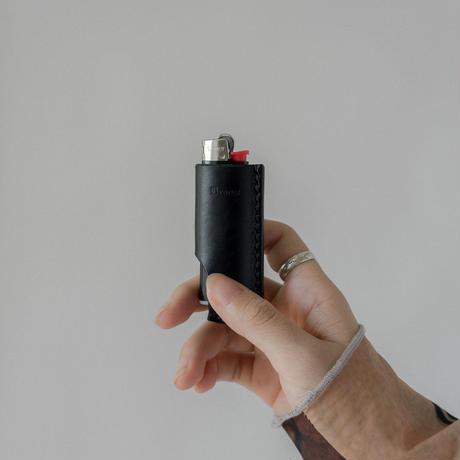 lighter case (black)