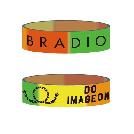 BRADIO ラバーバンド 2019S