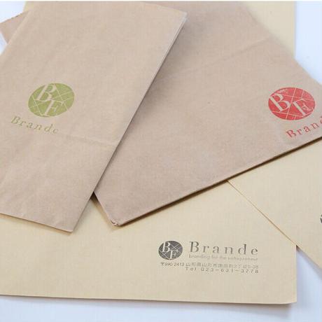 【モニターキャンペーン!】【Brande】ロゴ制作+ブランディングスタンプセット