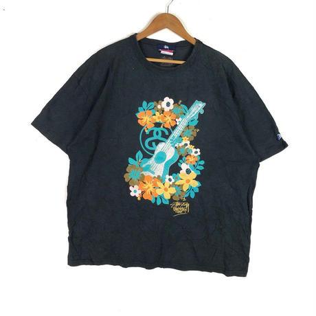 古着:黒TシャツsizeL