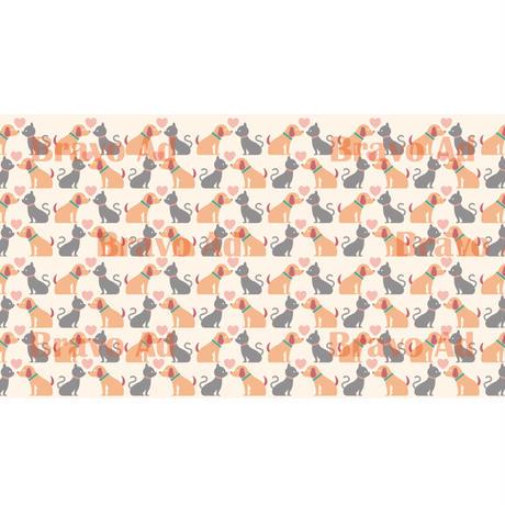 honm-02-00015 イラスト パターン柄(本間昭文)