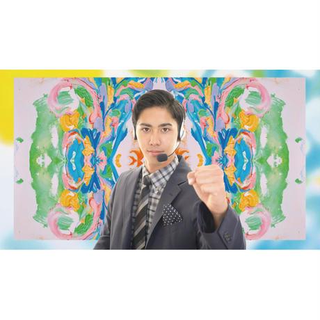 saka-05-00006 バーチャル背景 シュガーアート