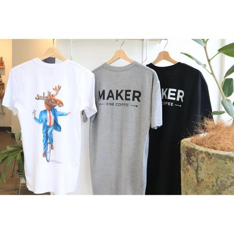 MAKER FINE T-シャツ