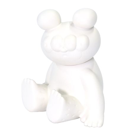 "TOY Matthew VISIONARY ""WHITE"""