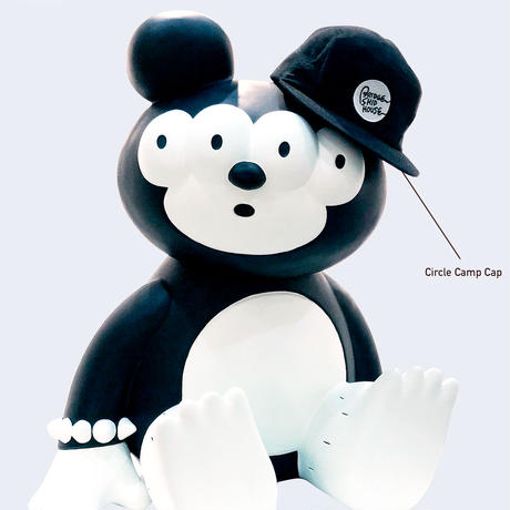 LARGE TOY Matthew VISIONARY<日本国内のみ発送対応※ Shipped only in Japan.>