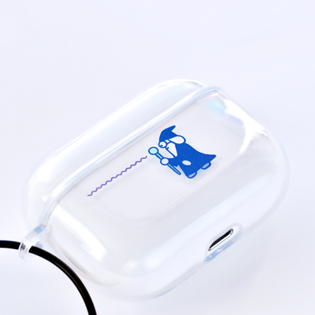 AirPods Pro Case_WIZARD POWER EYE