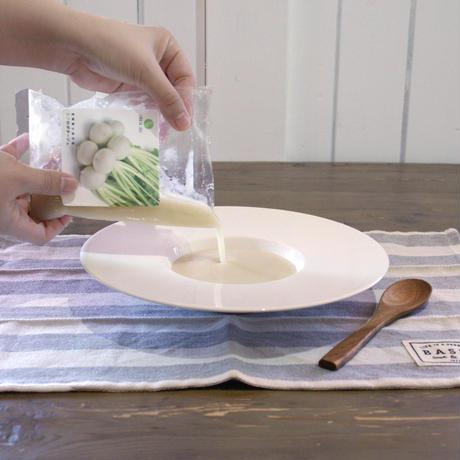 カブのポタージュ 200g×3食(農薬不使用)