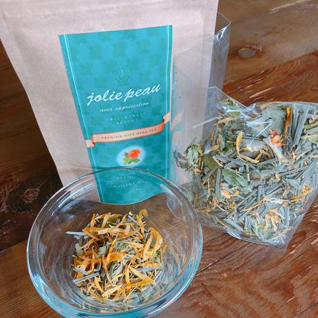 ジョリーポー(ブレンドハーブティー)茶葉10g×3袋
