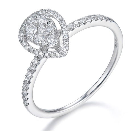 couronne(クロン)ring