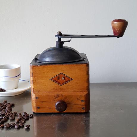 コーヒーミル F.P CHARTERES FRANCE