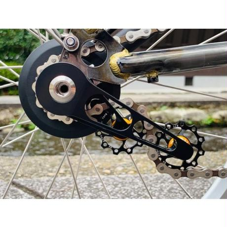 Chain Tensioner Single Speed Mk II