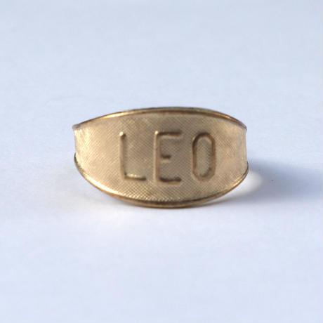 リング リオ 獅子座(BCBP0260)