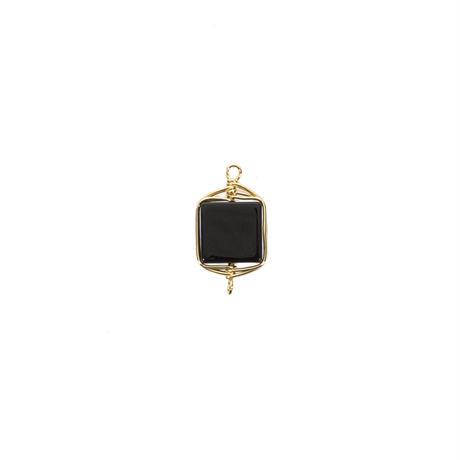 ブラックオニキス(BCST0245)