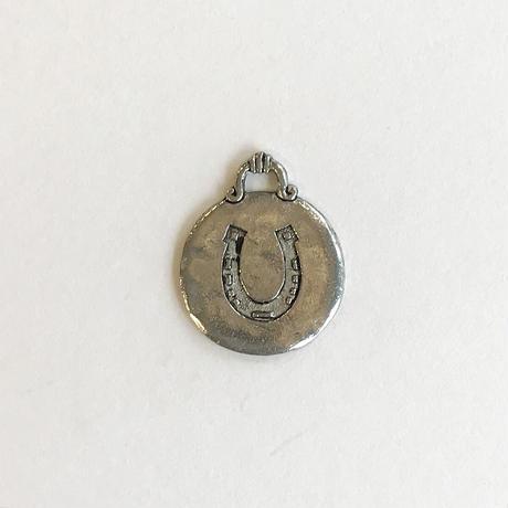 チャーム 馬蹄メダル(BCCH0841)