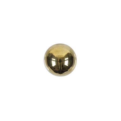 キャッチ ゴールドボール 1ペア(BCBP0077)