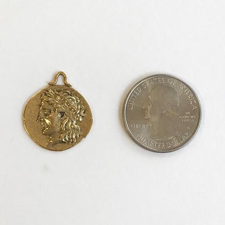 チャーム メダル(BCCH0842)