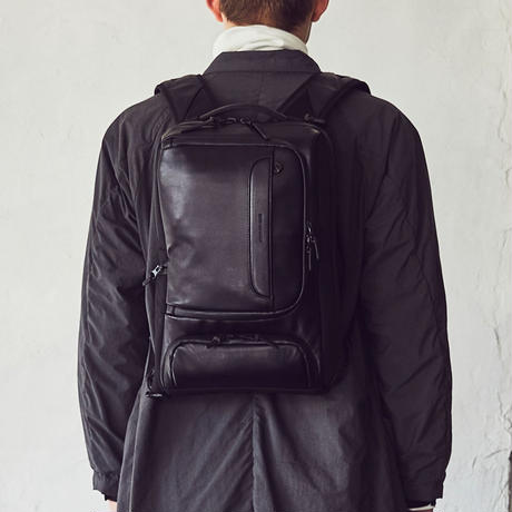 【2020SS/NEW ITEM】Labor mini (BBOM-917)/BLACK