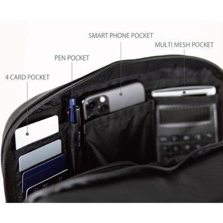 【WEB限定】HUB5(BBOM-982)  + TPG-multi pouch (BBOM-983) ※特別価格