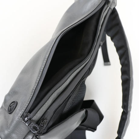OUTER -MOON LEATHER ver.-(BBOM-740)/BLACK