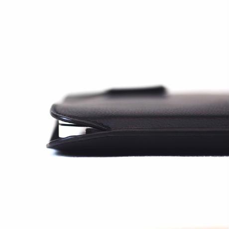 """""""シンプルに美しい15インチラップトップケース"""" TPG-PC CASE 15inch (BBOM-985)"""