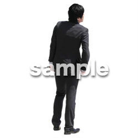 人物切抜き素材 ベーシックファッション編 P_480