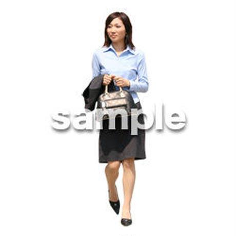 人物切抜き素材 オフィス・フォーマル編 G_124