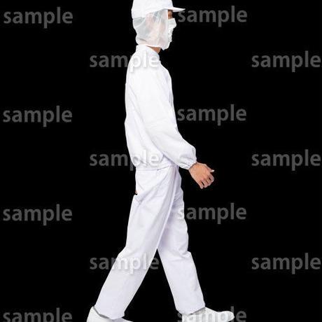 白衣食品スタッフ HA_20