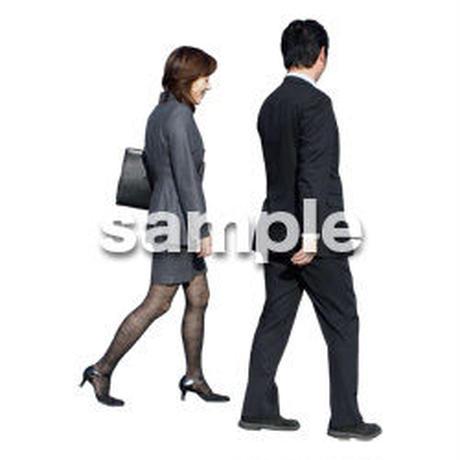 人物切抜き素材 男性女性編 A_062