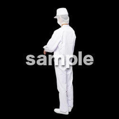 白衣食品スタッフ HA_24