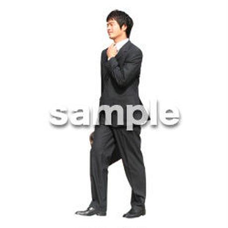 人物切抜き素材 オフィス・フォーマル編 G_096