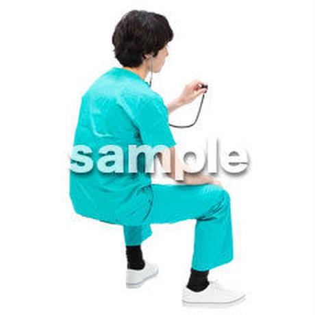 男性医師 IS_15