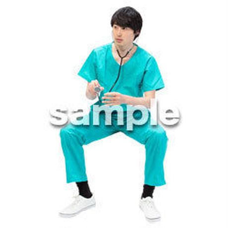 男性医師 IS_11
