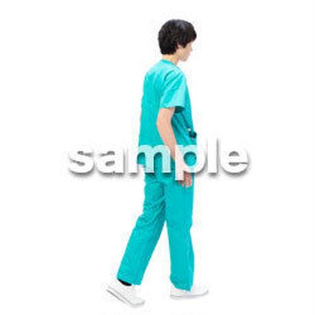 男性医師 IS_04