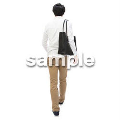 Cutout People ビジネス-日本人 EE_300