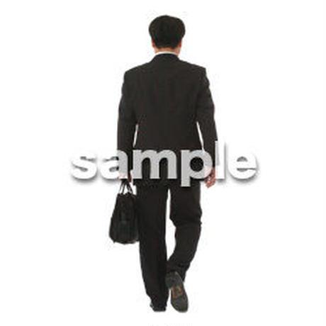 人物切抜き素材 オフィス・フォーマル編 G_094