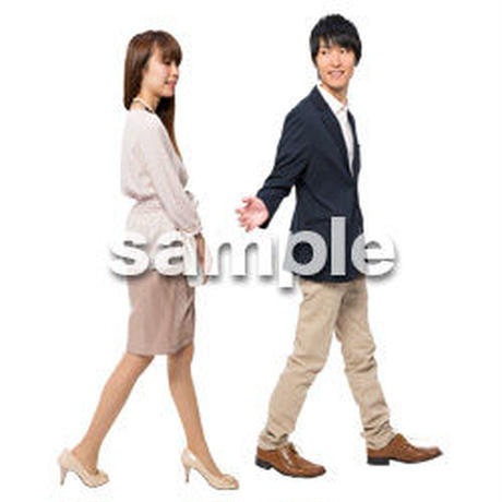 Cutout People ハイクラス 日本人 HH_183