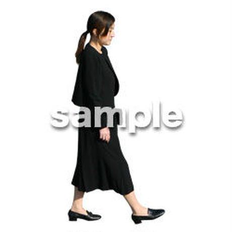 人物切抜き素材 男性女性編 A_433