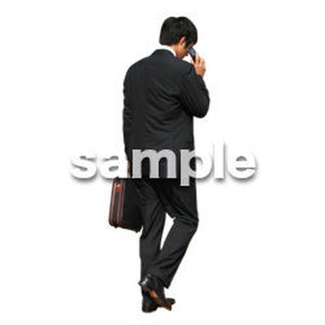 人物切抜き素材 オフィス・フォーマル編 G_099