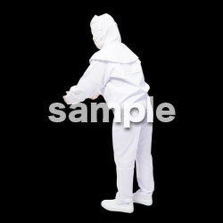 白衣食品スタッフ HA_09