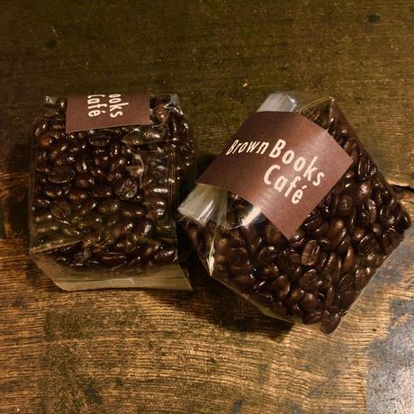 麻袋入りコーヒー豆セット