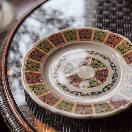 1960's  Vintage Syracuse China  Plate