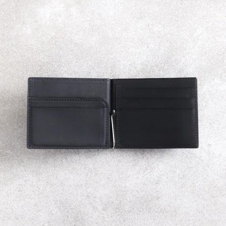 マネークリップ / Oiled Black