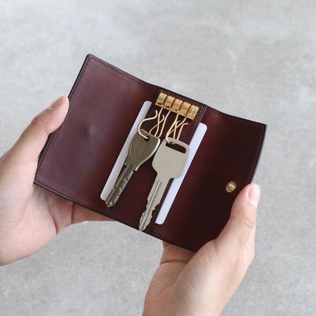 キーケース / Chocolate