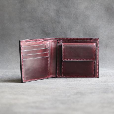 二つ折り財布 / クロムエクセル