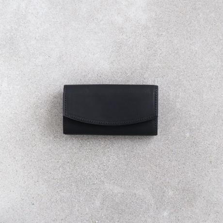 キーケース / Oiled Black