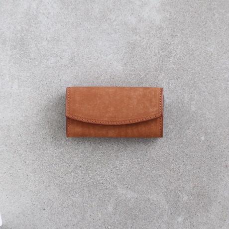 キーケース / Scratch Brown