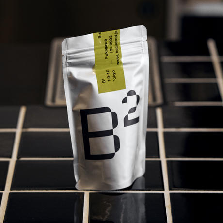"""DeepRush""  B² Basic Dark roast Blend (250g)"
