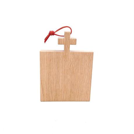 Plus Handle Square Cutting Board(S)